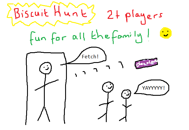 biscuit hunt2
