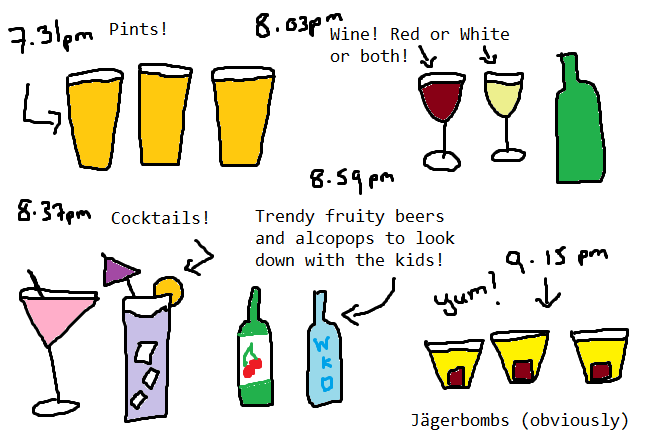 mixeddrinks