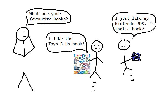 favourite books4